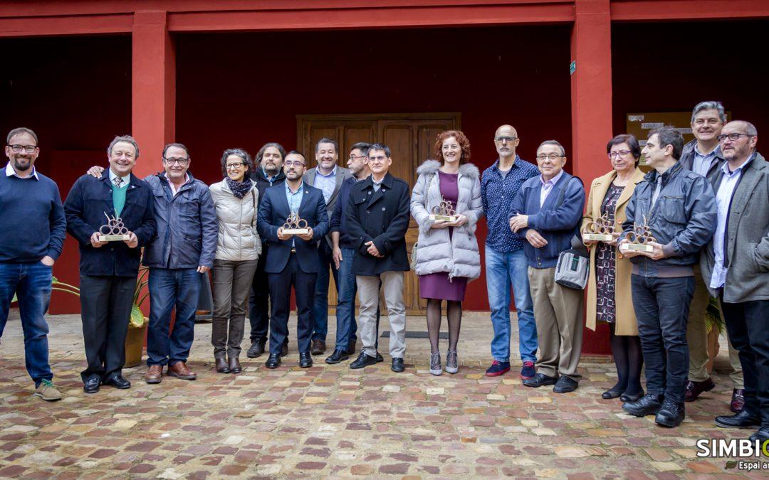 V Premis Biodiversitat i Societat.  Consorci Riu Millars