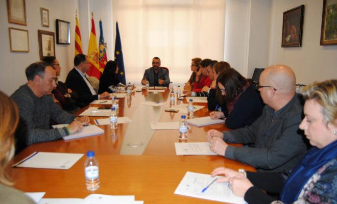 Vila-real traspassa la presidència del Consorci del Millars a Borriana