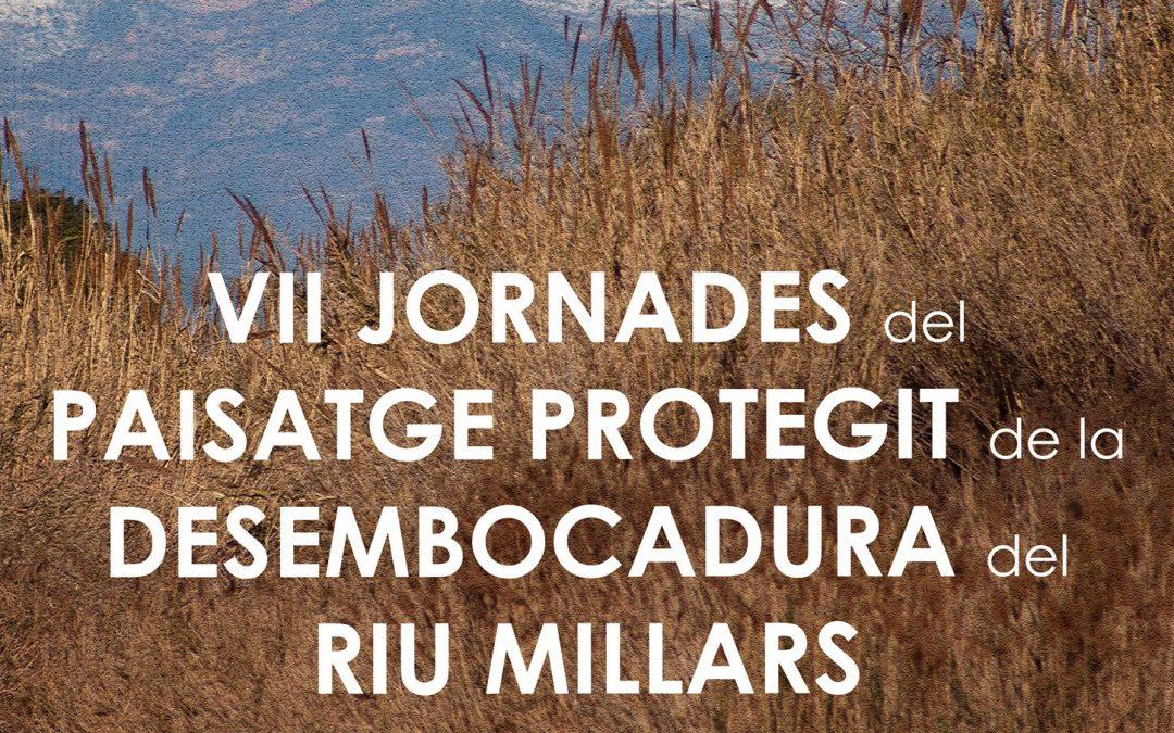 VII Jornades del Riu Millars