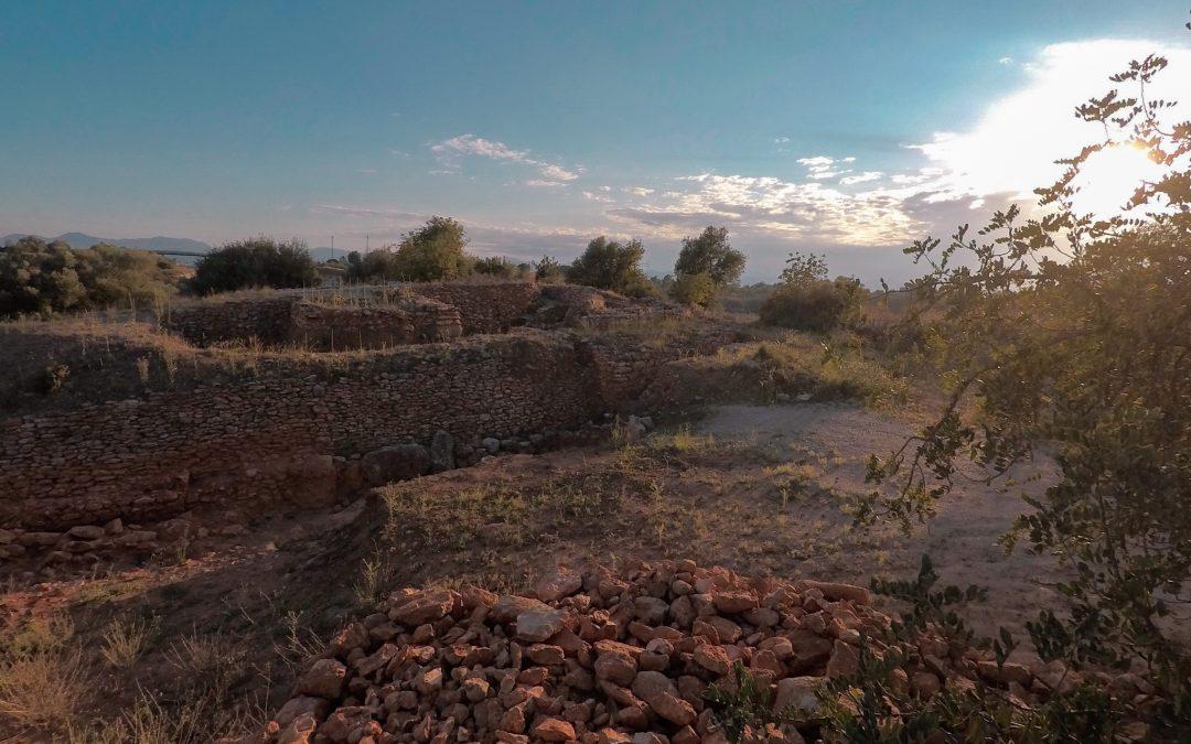 IV Concurs Fotogràfic. 3000 anys de Millars. Foto. Ester Comins