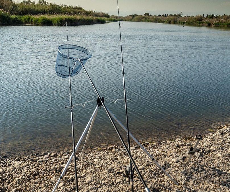 IV Concurs fotogràfic. Pesca furtiva. Foto Urbano Suarez