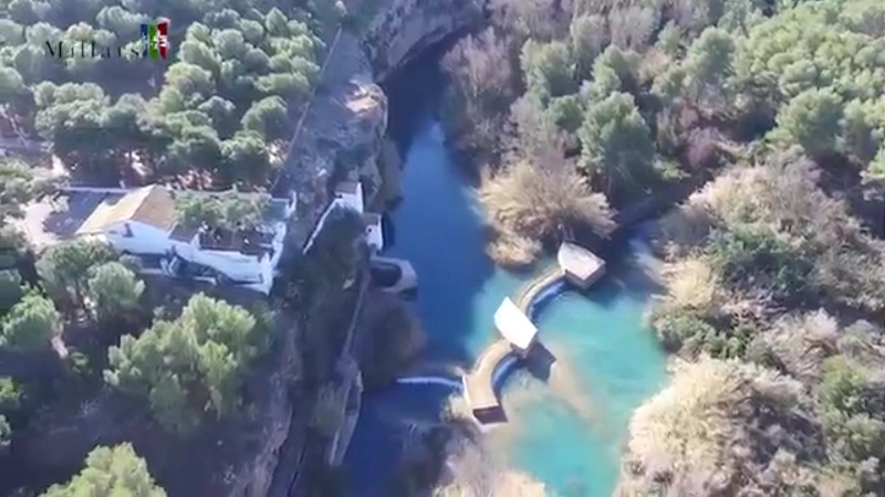 El Consorci del Paisatge Protegit de la Desembocadura del riu Millars convida a tots els valencians a gaudir d'aquest extraordinari espai fluvial des de casa