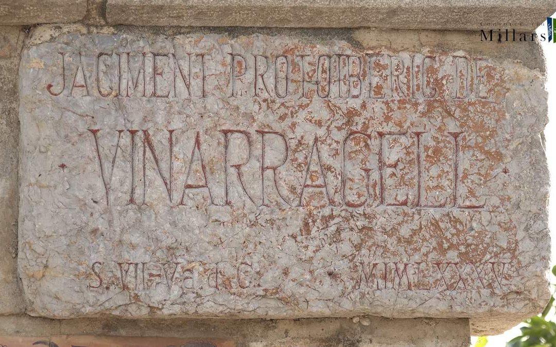 El Consorci gestor del Paisatge Protegit de la Desembocadura del Millars mostra els jaciments històrics dels antics pobladors de vora riu
