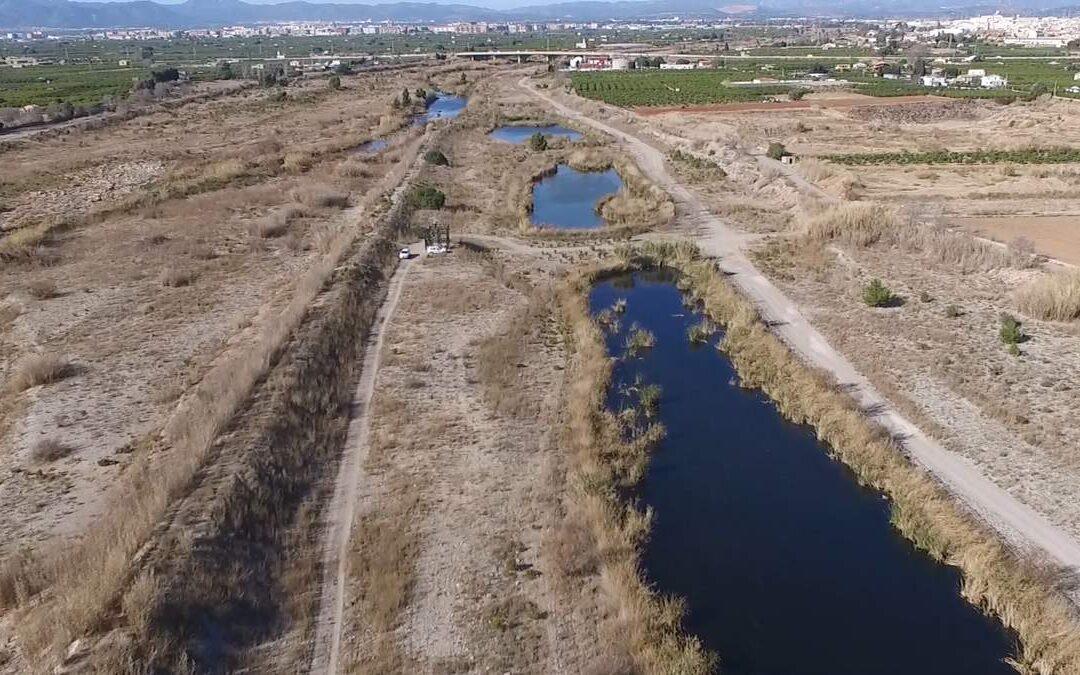 «Almassora i el riu Millars» és el títol del nou documental per a promocionar el Paisatge Protegit de la Desembocadura